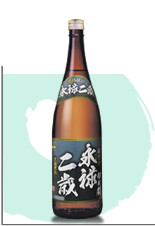 Eiroku Nisai1800ml