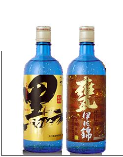 Isanishiki Gift Set