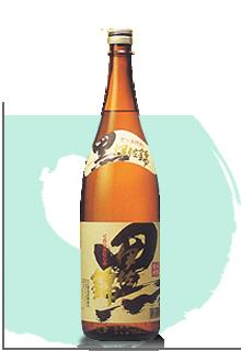 Kuro Isanishiki 1800ml